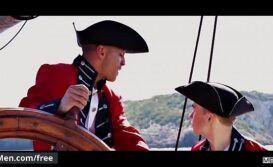 Acervo gay videos piratas transando em alto mar