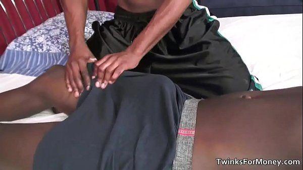 Atores porno gay negros transando demais
