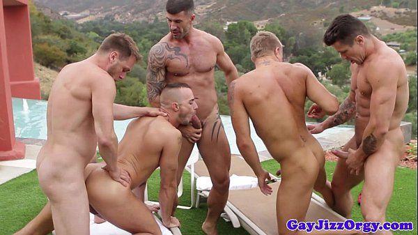 Putaria gay gostosa com safados numa meteção sensacional