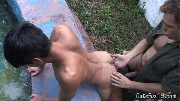 Site porno novo safadinho levando pirocada no cu