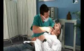 Xvídeos filme pornô dentista comendo o seu paciente