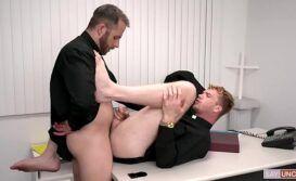 Xvideos sexo gay branquinho transando pra caralho