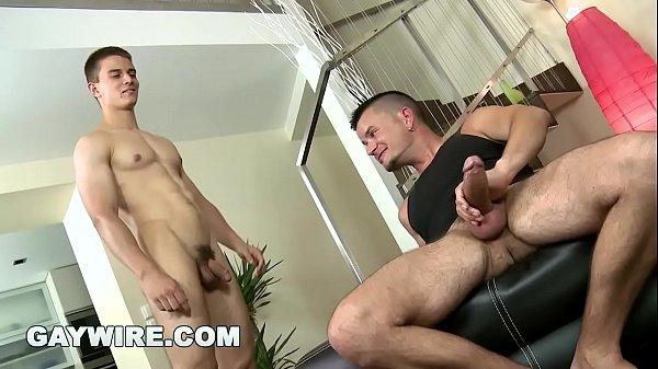 Gay novinho tube transando