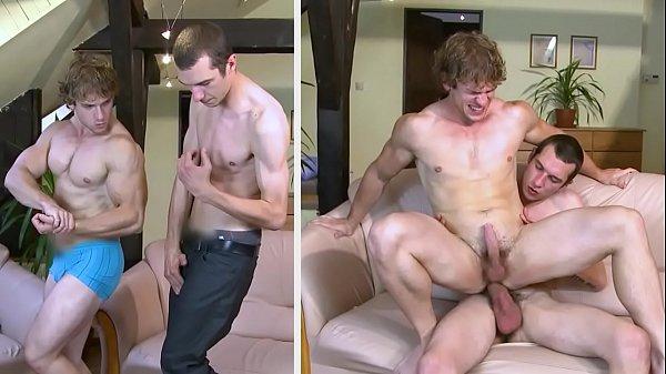 Gay porn hq novinho tesudo bombado metendo com o safado