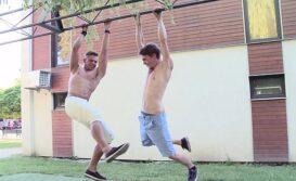 Videos gays em hd safados trepando com muito gosto