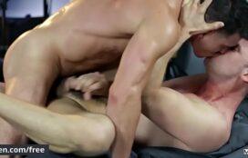Videos porno gay incesto com os bonitos primos se pegando